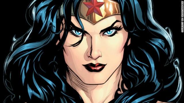 La «mirada masculina» en la imagen sexual de las superheroínas