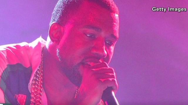 Kanye West's God complex