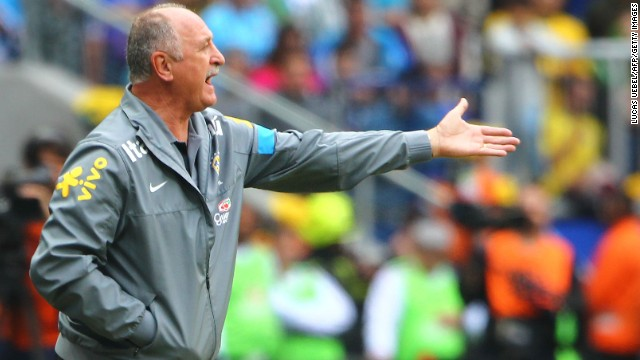 Luiz Felipe Scolari was the coach of the last Brazil team to lift the World Cup, in Japan and South Korea in 2002. The veteran has been reappointed in a bid to inject life into an ailing Brazil team. His results have so far left much to be desired: two wins, one defeat and four draws since November 2012.