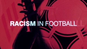 Tackling racism in the stands