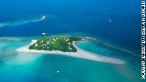 7 amazing private island rentals