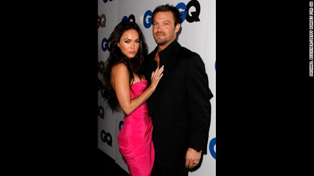 Megan Fox and Brian Austin Green's home was broken into in August 2009, but it was weeks before the stars noticed anything was missing. Green testified that he had forgotten to turn on their home alarm. The Ring lifted a handgun and a watch.