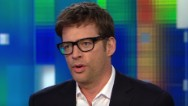 Harry Connick Jr. writes song for Newtown victim