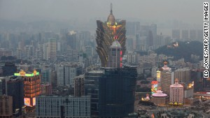 The dark side of Asia's gambling mecca