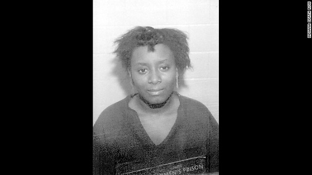 Photos: Women of death row