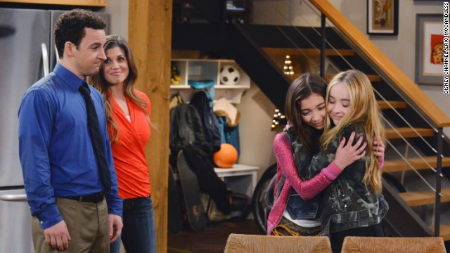 Disney orders 'Girl Meets World'