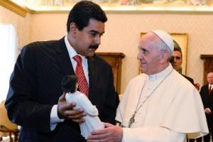 La influencia de Chávez en el nuevo Papa