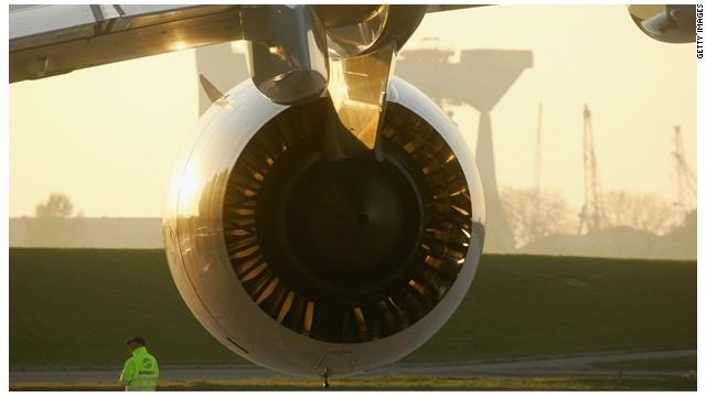 ¿Volarías en un avión armado con piezas impresas en 3D?