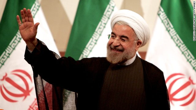 Photos: Iran\'s presidential election