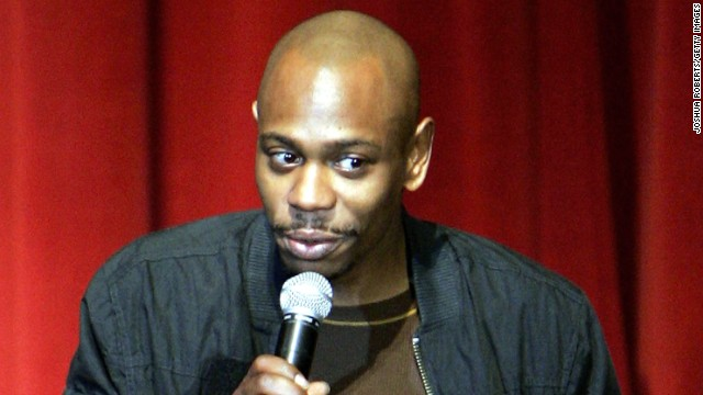 Dave Chappelle walks off stage during Hartford show