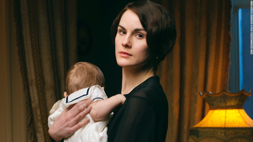 "Viewers are eager to see what happens next on beloved historical drama ""Downton Abbey."" The Jazz Age-fueled Season 5 bows in the U.S. in January 2015. Click through our gallery to see other favorite TV period pieces."