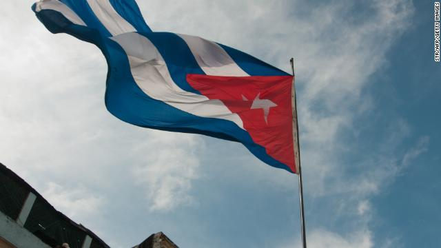 Cuba halts consular services in the U.S.