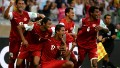 Tahiti make history in Confed defeat