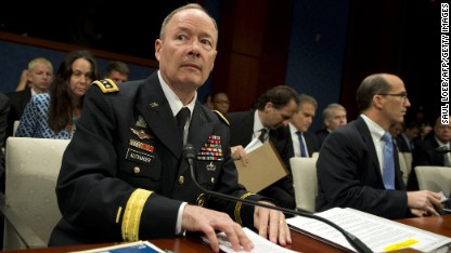 Officials cite thwarted plots, oversight in defending surveillance