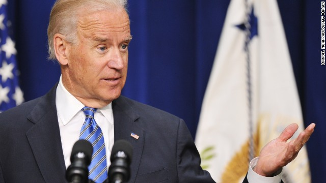 Biden warns legislators: 'Country has changed' on gun violence