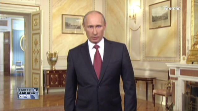 Vladimir Putin promulga una ley contra las ofensas religiosas en Rusia