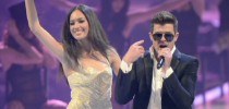 Thicke song criticized as 'rapey'