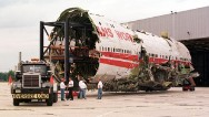 Film: TWA 800 crash was no accident