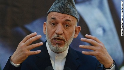 Afghan government pulls out of talks