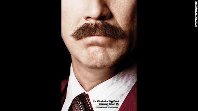 Trailer Park: 'Anchorman 2,' 'LEGO'
