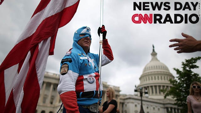 CNN Radio News Day: June 19, 2013