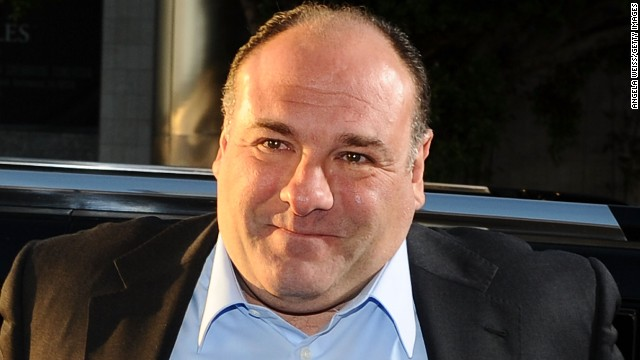 James Gandolfini died at the age of 51, after an apparent heart attack. Gandolfini became a fan favorite for his role as mob boss Tony Soprano on HBO's