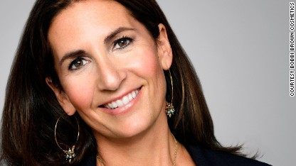 Bobbi Brown's bright idea