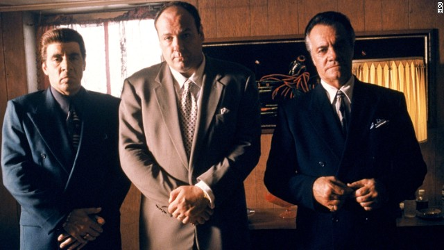"Tony Sirico, who played Tony's criminal colleague, ""Paulie Walnuts"": ""He was one of my best friends in life. We visited war zones together in Afghanistan and Iraq. He was like family to me. I loved him and I miss him already."""