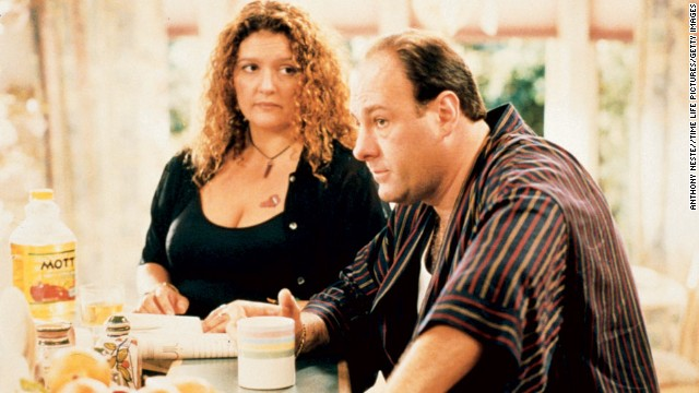 "Aida Turturro, who portrayed Tony's sister, Janice: ""I've not only lost a great friend, but a true brother, on screen and off. James was the most generous actor to work with, but more so, a man with a heart of gold. I love him and my heart goes out to his family."""