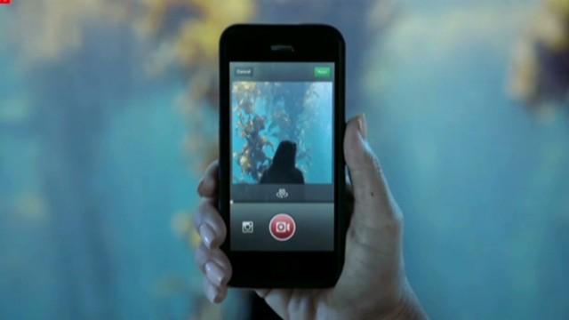 """5 aplicaciones para compartir videos desde tu """"smartphone"""""""