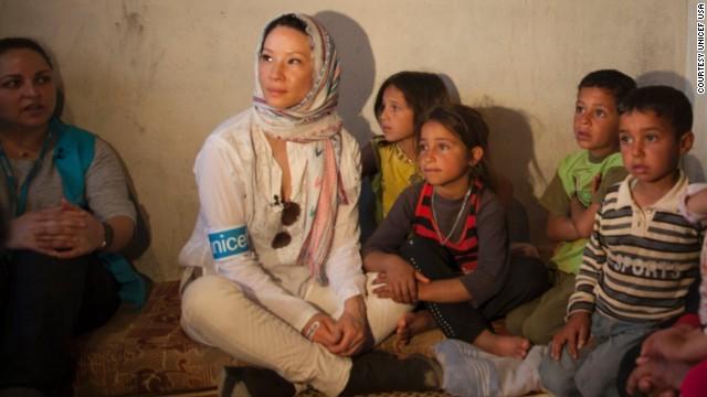 La OMS confirma el primer brote de polio en Siria en 14 años