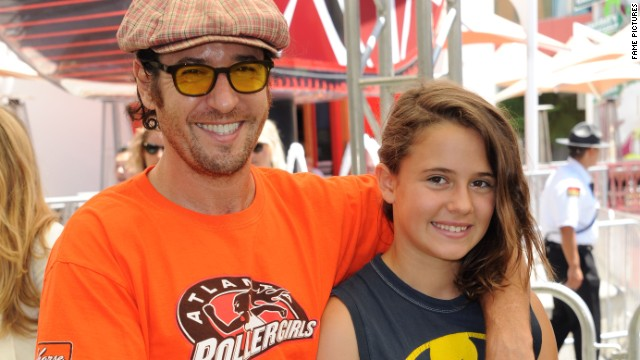 Rob Morrow's daughter Tu is 12 years older than Kanye West's daughter with Kim Kardashian, but we have a feeling they could become best friends. After all, with a last name like Morrow, Tu knows what North is going through.