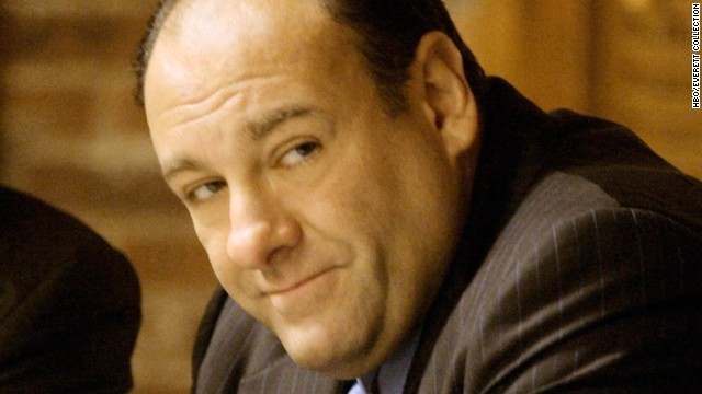 The Gospel of Tony Soprano
