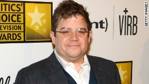 Patton Oswalt recently wrote that he\'s reconsidered his position on rape jokes.