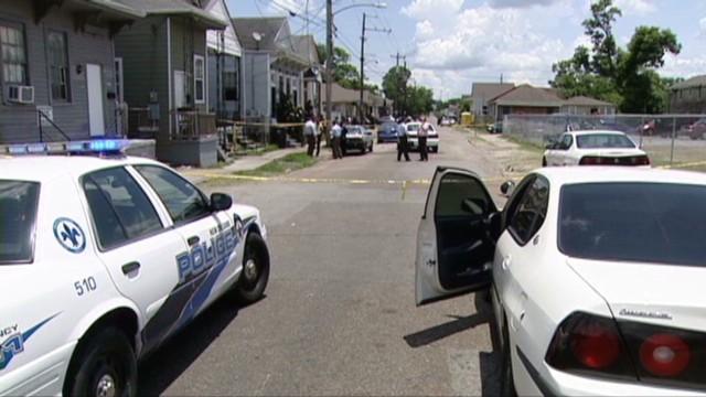 Una niña de 5 años muere tras dispararse accidentalmente en la cabeza