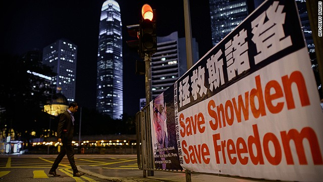 Measured tones mask Washington's fury with Hong Kong over Snowden