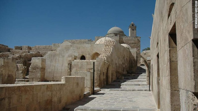 "The World Heritage Committee has decided to place the six World Heritage Sites of the Syrian Arab Republic on its ""List of World Heritage in Danger"" so as to draw attention to the risks they are facing because of the current situation in the country, says the committee."