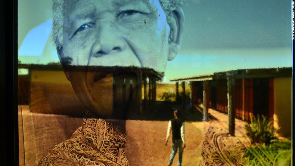 Los 6 nombres de Mandela