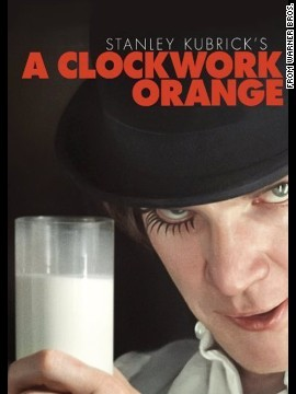 "Shannon's book combines past and future, mish-mashing the futuristic with 18th- and 19th-century flowery phrases, the latter in her character Jaxon Hall. ""I wanted to do that after I read 'A Clockwork Orange,'' she said. ""I knew I couldn't sustain that density of slang for a whole book, but I was very inspired to give it a linguistic color that would make the world feel a bit more gritty."""