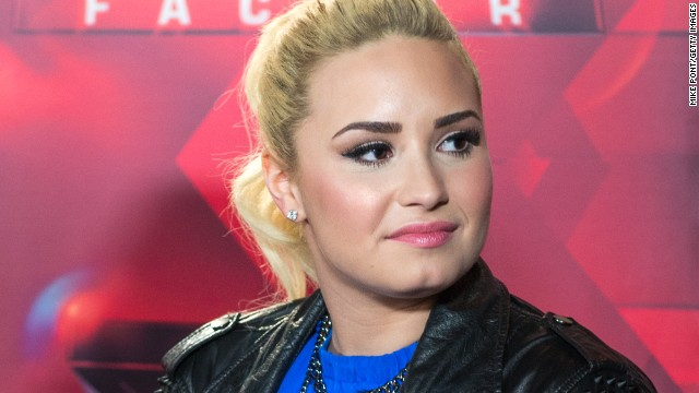 Demi Lovato thanks fans in wake of dad's death