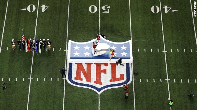 NFL has 'no plans' to promote Obamacare