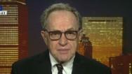 """Dershowitz: """"Glenn Greenwald hates America"""""""