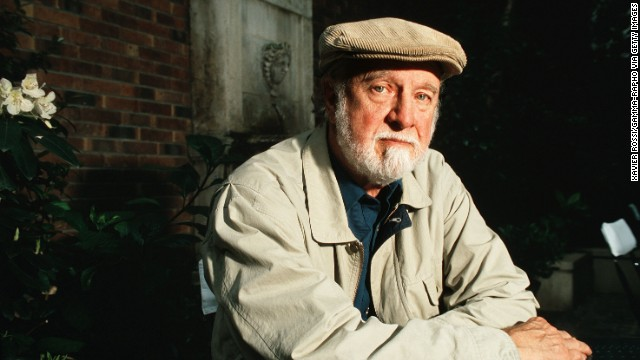 "<a href='http://edition.cnn.com/2013/06/25/showbiz/richard-matheson-death/index.html?hpt=hp_t3'>Richard Matheson</a>, an American science-fiction writer best known for his novel ""I Am Legend,"" died June 23 at age 87. During a career that spanned more than 60 years, Matheson wrote more than 25 novels and nearly 100 short stories, plus screenplays for TV and film."