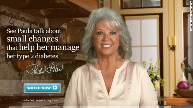 Deen was a paid spokeswoman for Novo Nordisk, the company that makes the diabetes drug Victoza. The relationship <a href='http://eatocracy.cnn.com/2012/01/17/paula-deen-confirms-that-she-has-type-2-diabetes-unveils-partnership-with-drug-company/'>came under fire from fans</a> when it was revealed that Deen had known of her own diabetes diagnosis while still promoting fatty, sugary recipes on air and in print. The company announced that it is suspending its relationship with Deen.