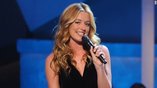 5 reasons Cat Deeley is TV's most interesting host