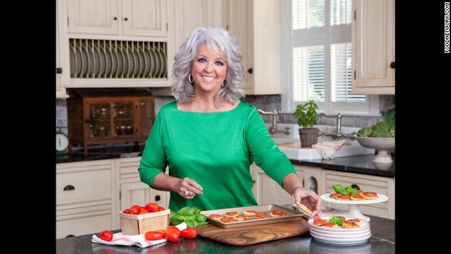 "Food Network was the first partner to drop Deen, announcing that after 11 years, it would not renew her contract when it expired at the end of the month. Deen had three shows on the network and <a href='http://www.cnn.com/2013/06/21/showbiz/paula-deen-racial-slur'>released a statement </a>saying in part: ""I have had the pleasure of being allowed into so many homes across the country and meeting people who have shared with me the most touching and personal stories. ...This would not have been possible without the Food Network. Thank you again. Love and best dishes to all of ya'll."""