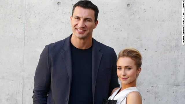 Hayden Panettiere is engaged, and more news to note
