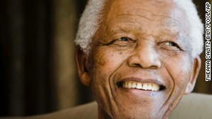 What made Nelson Mandela great