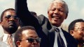 Nelson Mandela saved my life