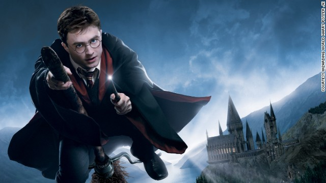 The park will cost $482 million to build and will feature replicas of Hogwarts and Hogsmeade Village. <!-- --> </br><strong>Opening date</strong>: late 2014.